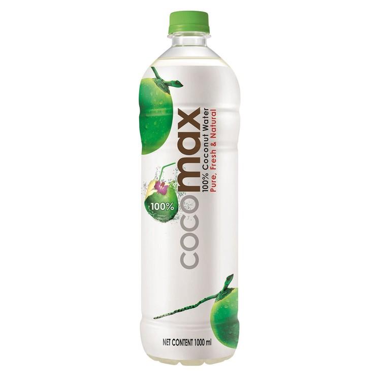 COCOMAX - COCONUT WATER - 1L