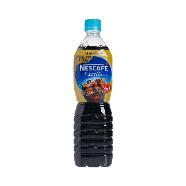NESCAFE(PARALLEL IMPORT) - EXCELLA LOW SUGAR COFFEE - 900ML