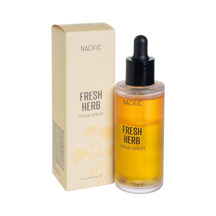 NACIFIC - FRESH HERB ORIGIN SERUM - 50ML