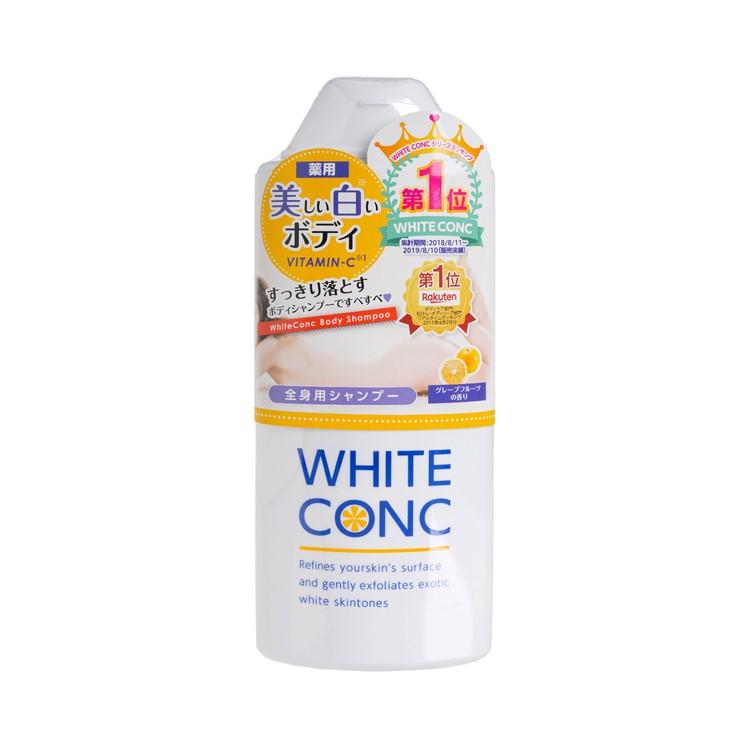 WHITE CONC - VITAMIN-C WHITENING SHAMPOO - 360ML