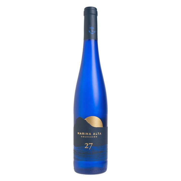 瑪蓮娜 - 白酒 - 藍瓶27年紀念白酒 - 750ML