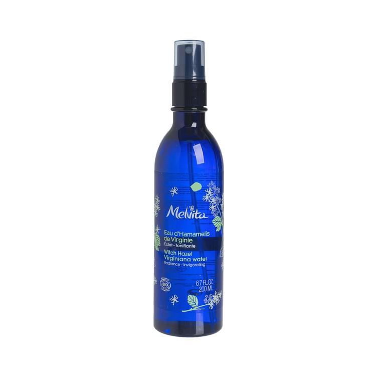 MELVITA - WITCH HAZEL VIRGINIANA WATER - 200ML