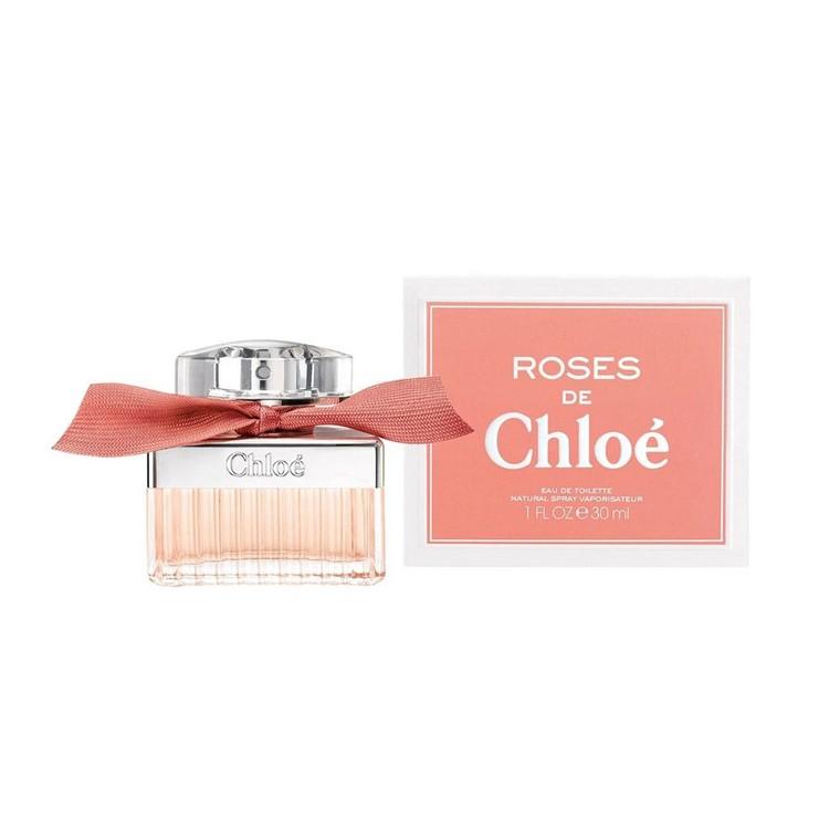 CHLOE - ROSES DE CHLOE EDT - 30ML