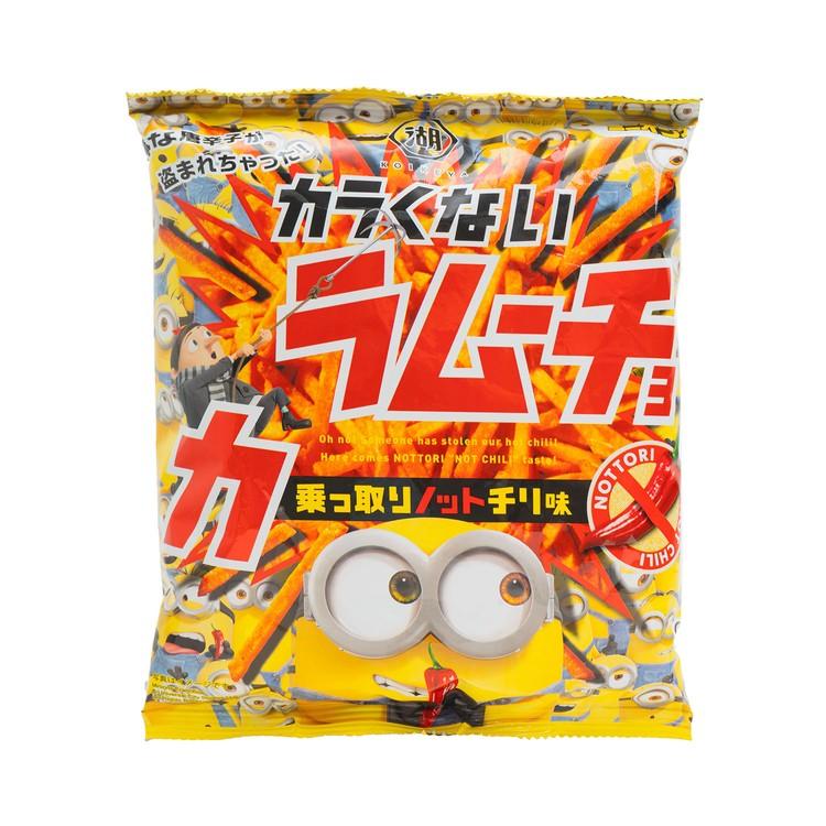 KOIKEYA - SPICY CHIPS - 90G