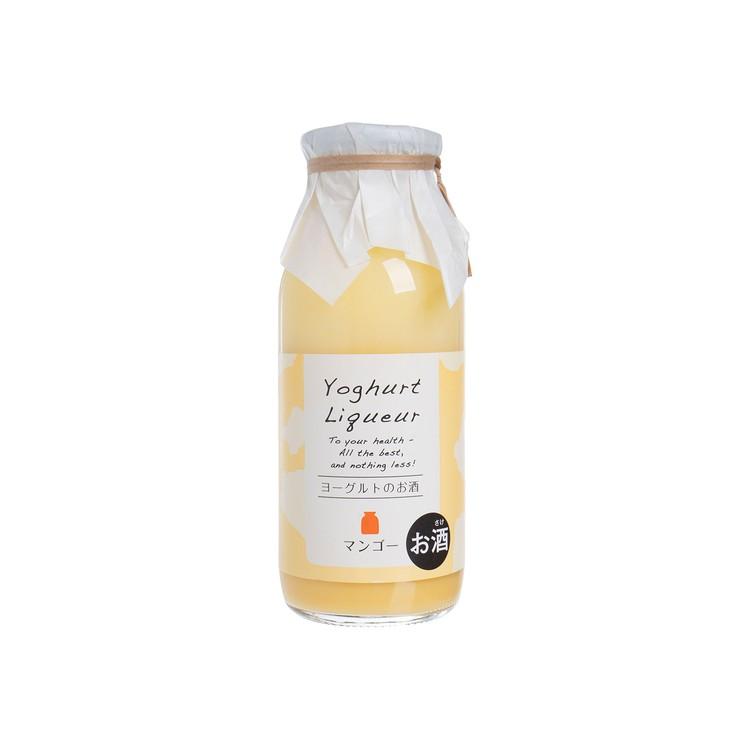 KIKUSUI - Yogurt Liqueur - Mango flavor - 170ML