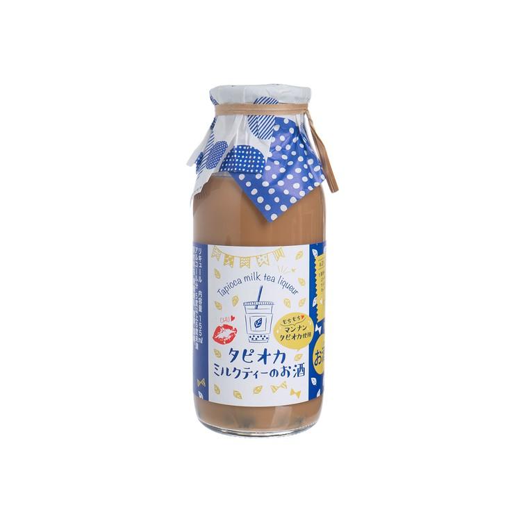 KIKUSUI - Tapioca Milk Tea Liqueur - 170ML