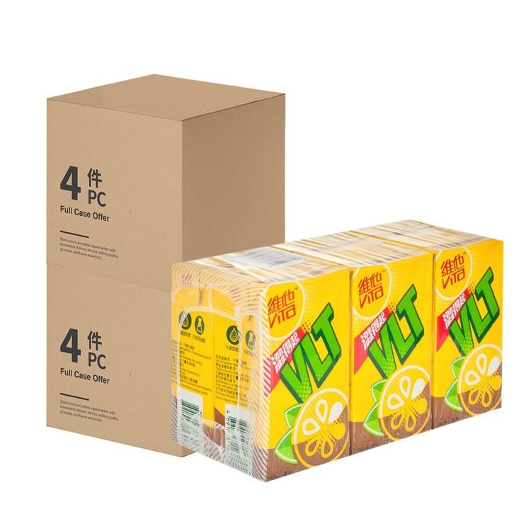 VITA - LEMON TEA - 250MLX6X4X2