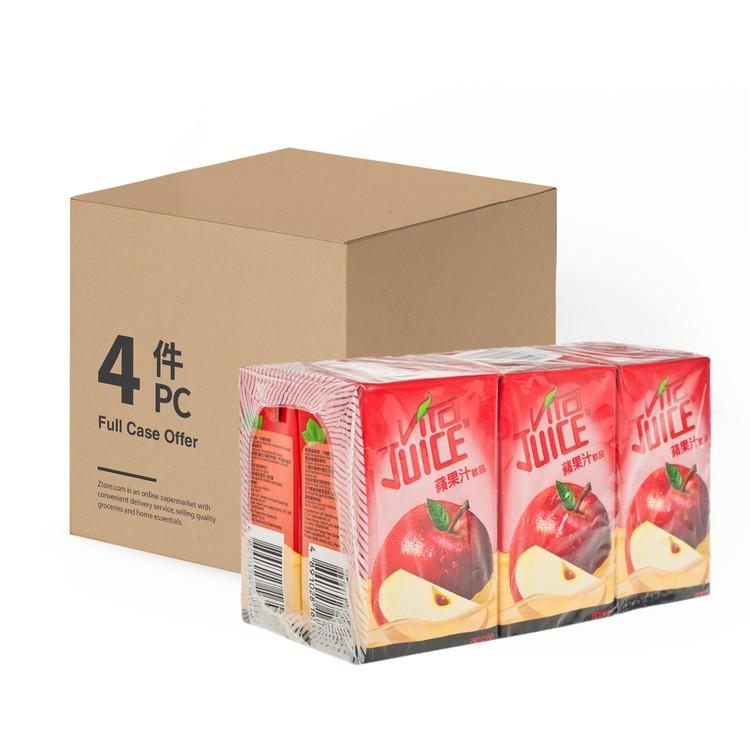 VITA - APPLE JUICE -CASE - 250MLX6X4