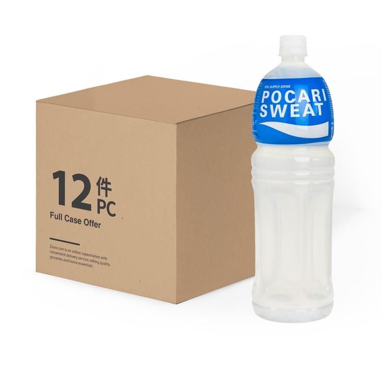 POCARI - ION SUPPLY DRINK -CASE - 1.5LX12