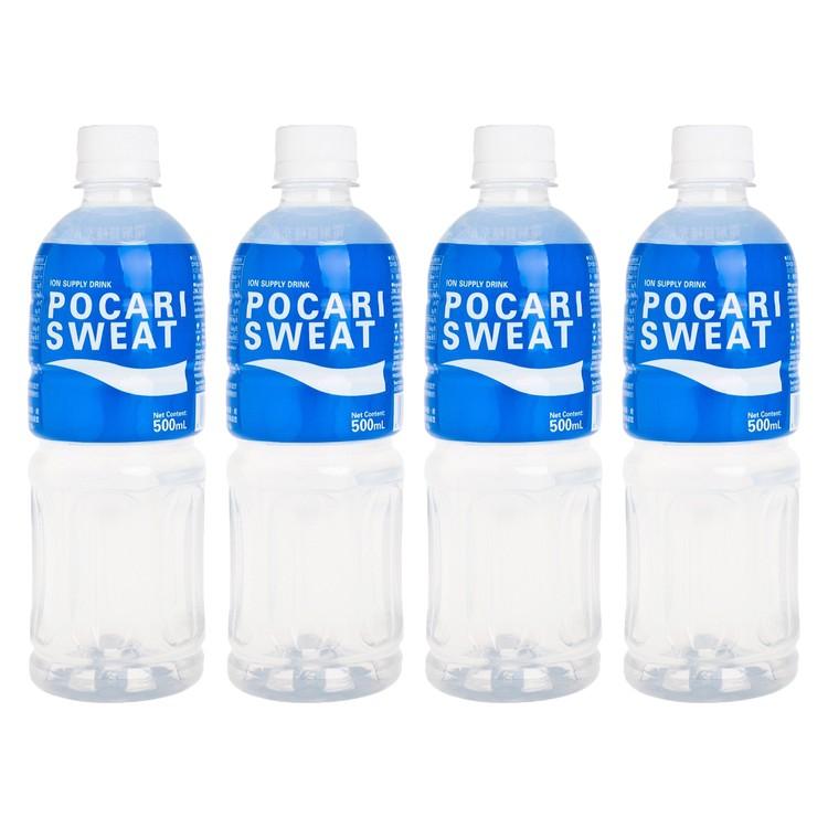 POCARI - ION SUPPLY DRINK - 500MLX4