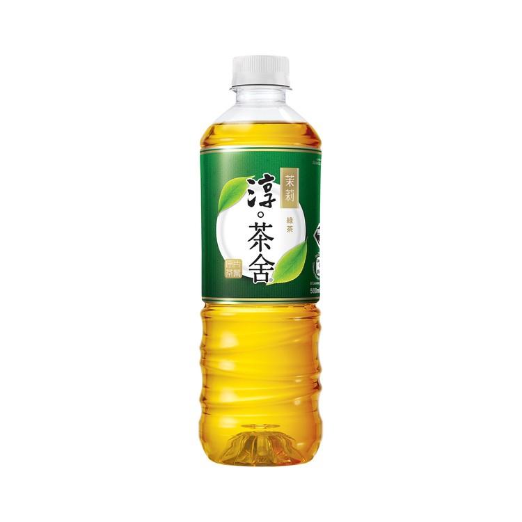 淳。茶舍 - 銀毫茉莉綠茶 - 500MLX3