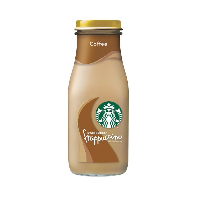 STARBUCKS - FRAPPUCCINO-COFFEE - 281MLX3