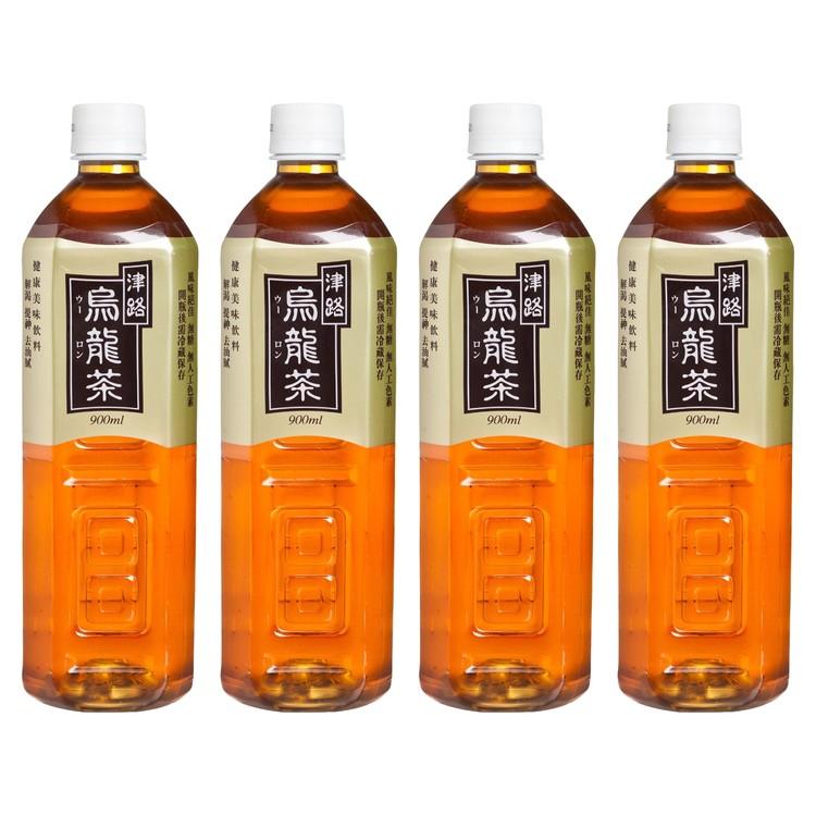 津路 - 烏龍茶 - 900MLX4