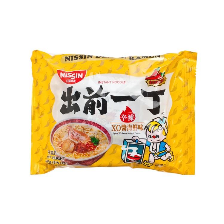 出前一丁 - 即食麵-XO醬海鮮味 - 100GX5
