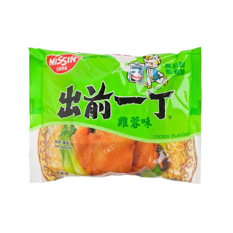 出前一丁 - 即食麵-雞蓉味 - 100GX5