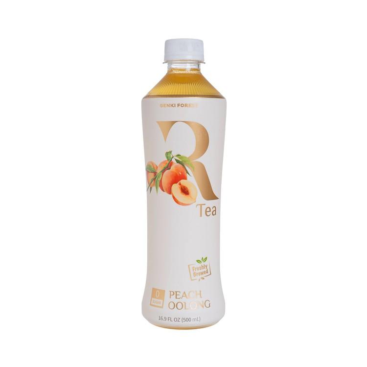 元氣森林 - 燃茶 - 桃香 - 500MLX3