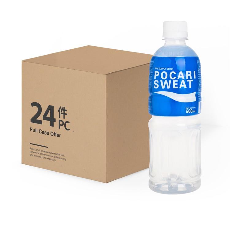 寶礦力水特 - 電解質補充飲料-原箱 - 500MLX24