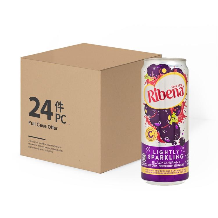 RIBENA - RIBENA SODA-ORIGINAL - CASE - 325MLX24