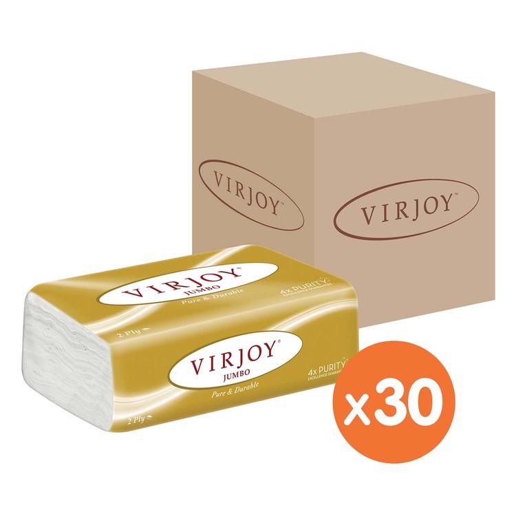 VIRJOY - JUMBO IF (FULL CASE SINGLE PACK-M SIZE)(POKEMON/KAKAO FRIENDS RANDOM DELIVERY) - 30'S