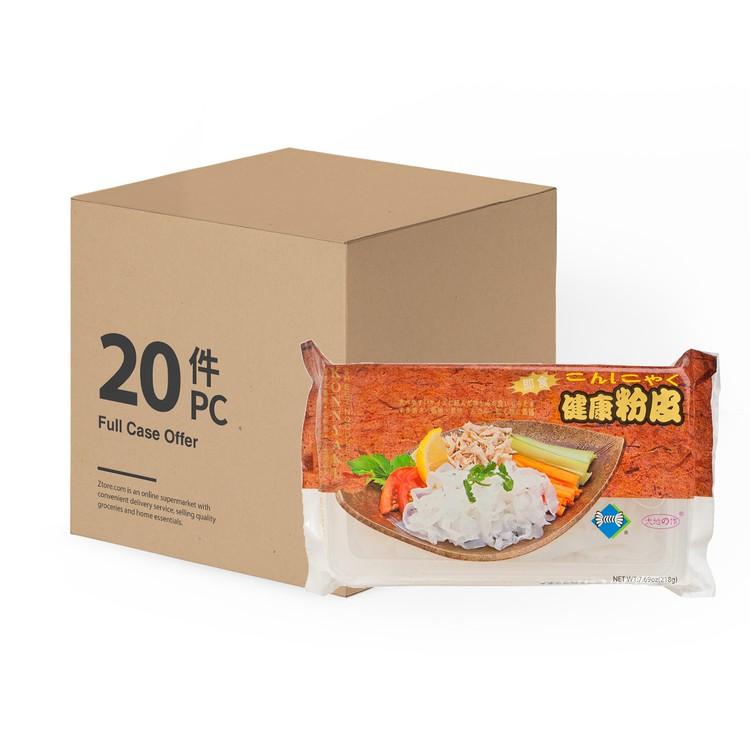 大地之作 - 健康粉皮-原箱 - 218GX20